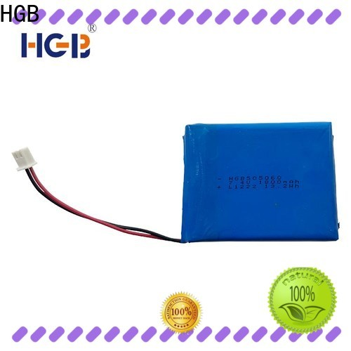 HGB thin rechargeable battery Suppliers for notebook
