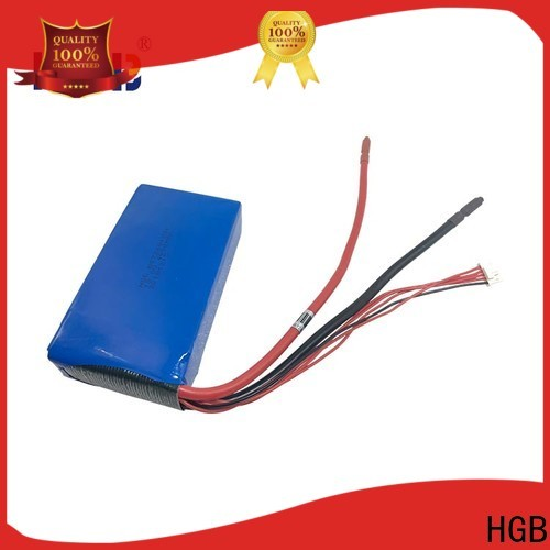 HGB high quality lithium ion battery factory for power tool