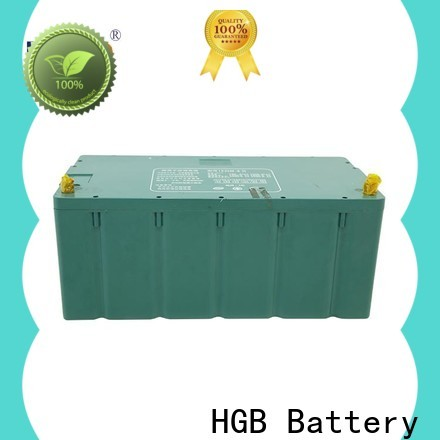 HGB automotive lithium ion battery Suppliers for heavy duty transportation