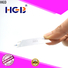 HGB HGB Battery ultra thin lithium battery factory price for tracking devices