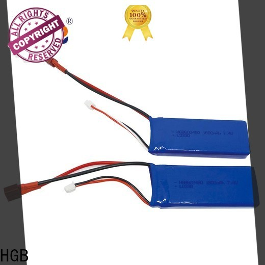 high quality lithium ion battery for rc planes factory for RC planes