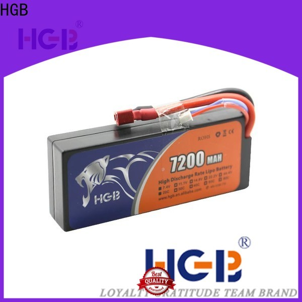 popular lithium polymer battery rc manufacturer for RC helicopter