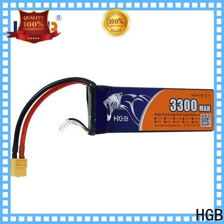 rechargeable lithium rc battery factory for RC car