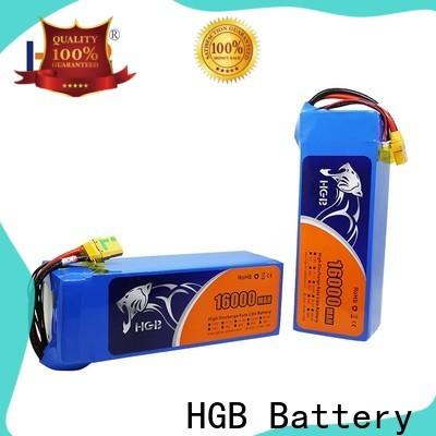 HGB HGB Battery 3.7 v drone battery Supply for UAV