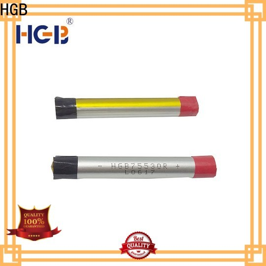 HGB e cig batteries directly sale for electronic cigarette