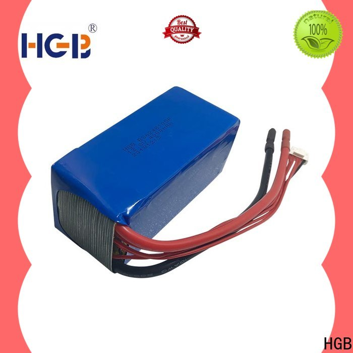 HGB Best 12 volt lifepo4 battery Suppliers for EV car
