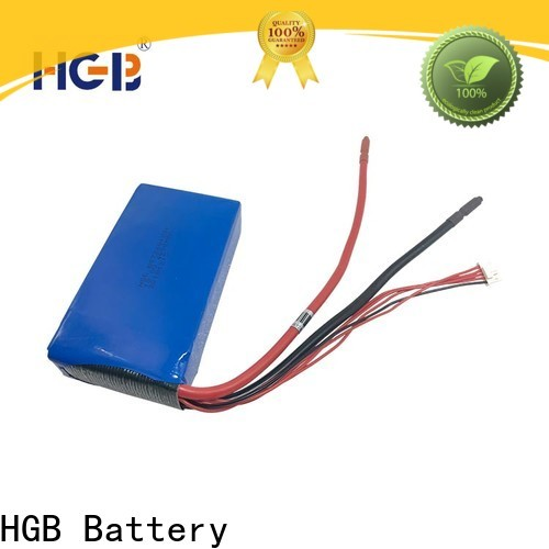 HGB light weight lithium ion battery balancing circuit for business for RC hobby