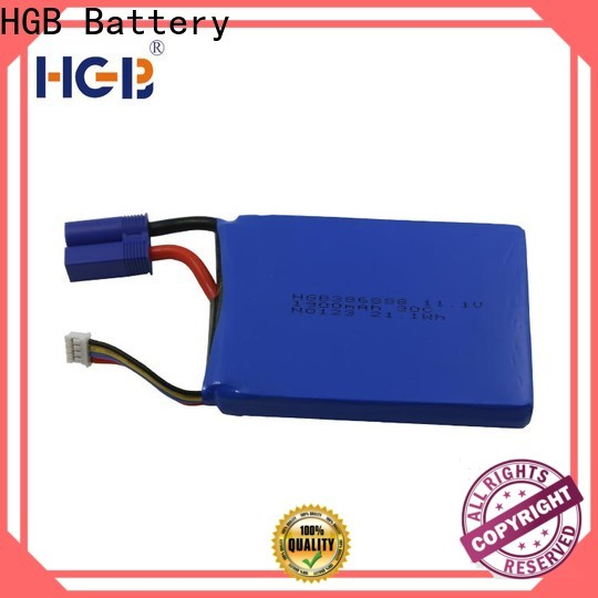 HGB hot selling jump start battery pack company for motorcycles