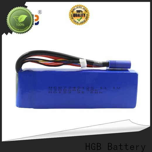 HGB car battery starter manufacturers for race use