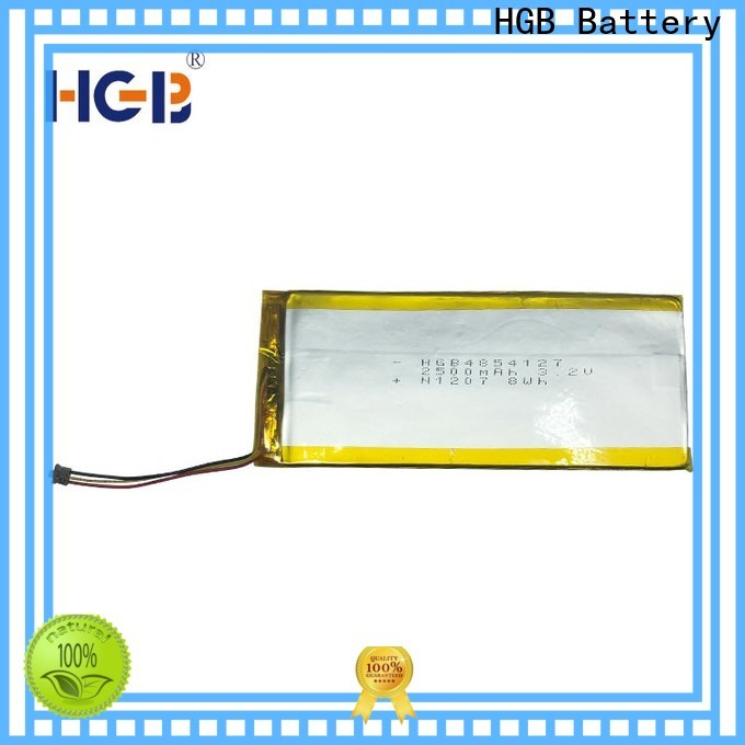 good quality thin lithium polymer battery Supply for digital products