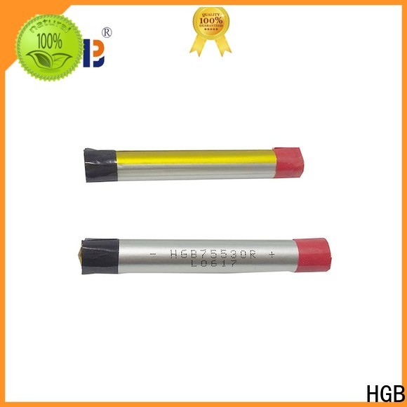 long lasting lithium polymer li poly batteries factory price for electronic cigarette