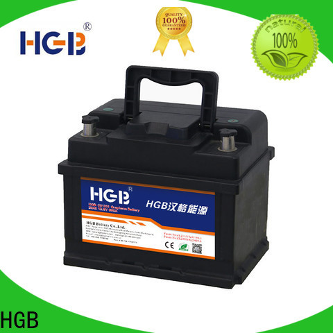 HGB graphene rc battery Suppliers for tractors
