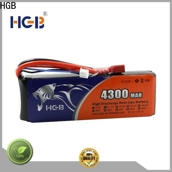 advanced rc battery factory price for RC helicopter