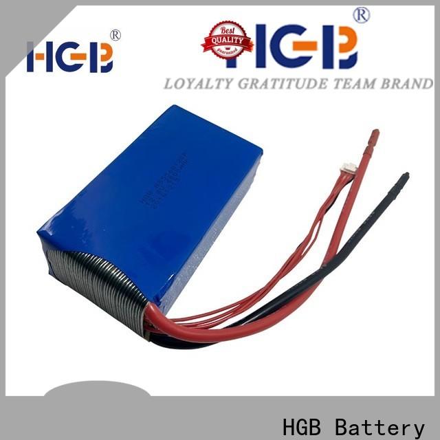 HGB 24v lithium battery wholesale for power tool