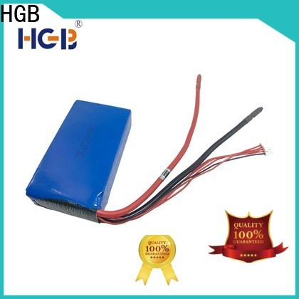HGB lithium ion battery circuit board Supply for RC hobby