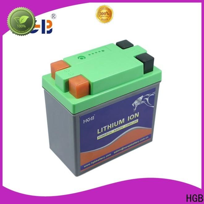 HGB lfp solar factory price for power tool