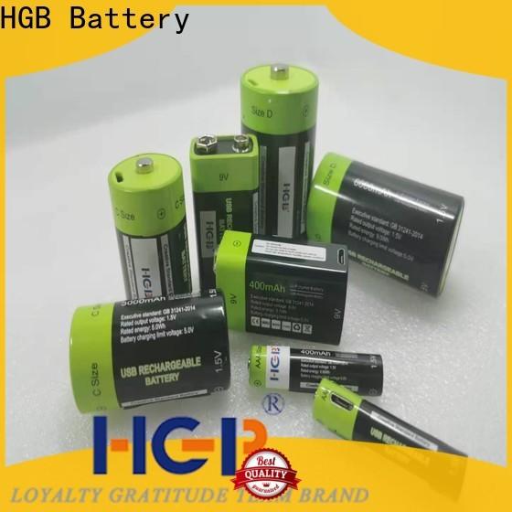 HGB Wholesale Supply