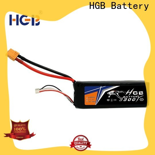 popular rc car battery manufacturer for RC planes