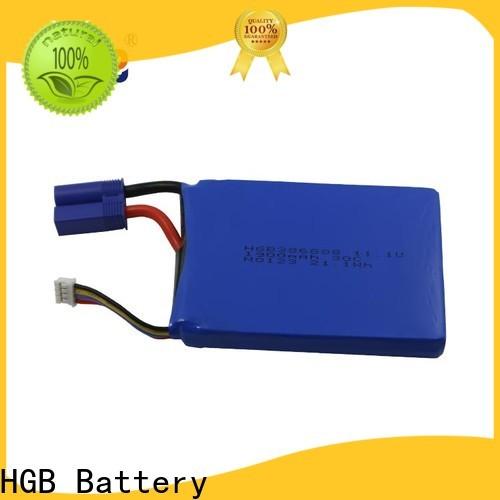HGB lithium battery jump starter for business for jump starter