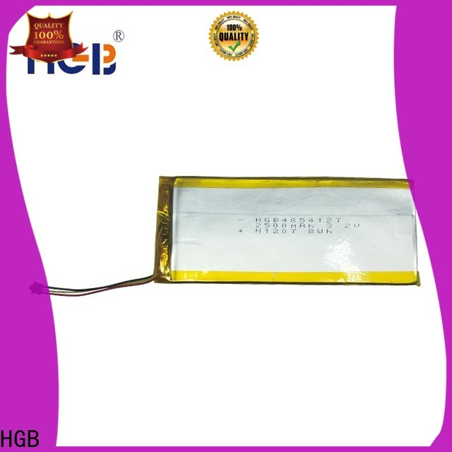 reliable thin lithium polymer battery factory price for mobile devices