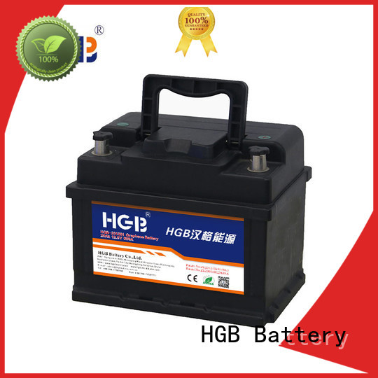 lasting lithium car battery design for tractors
