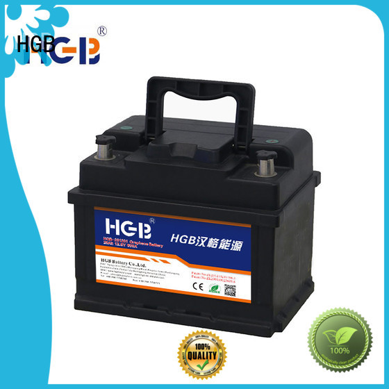 lasting lithium car battery design for boats