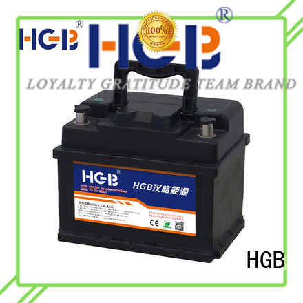 convenient lithium car battery supplier for vehicle starter
