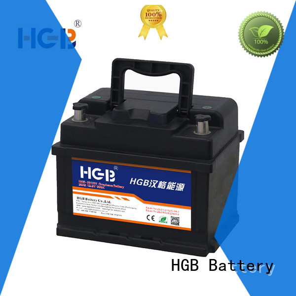 convenient lithium car battery design for boats