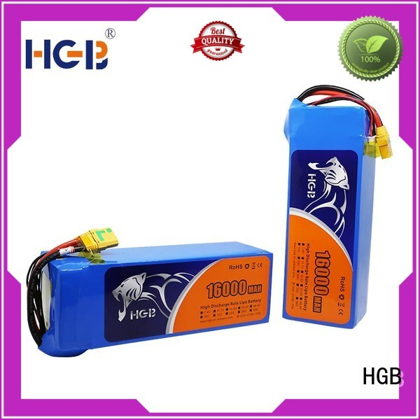 HGB lithium cobalt oxide drone battery wholesale for Aircraft