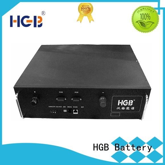 48V telecom battery professional for Cloud/Solar Power Storage System