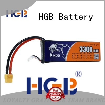 reliable rc helicopter rechargeable batteries factory for RC car