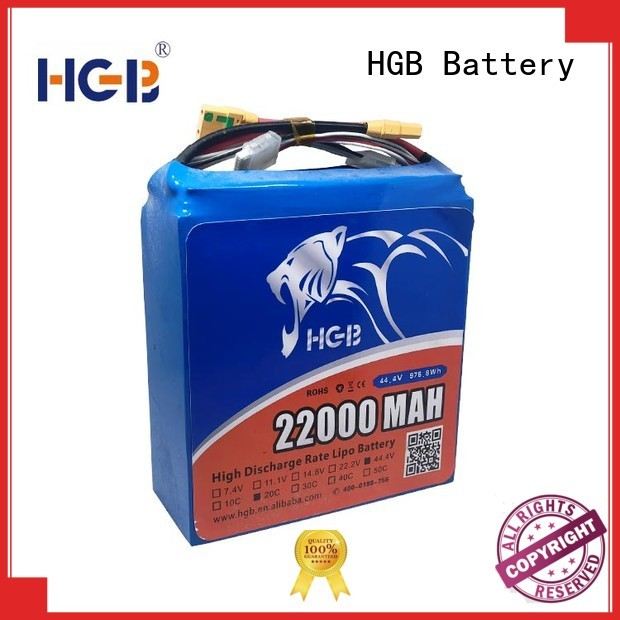 long charge quadcopter replacement battery with good price manufacturer