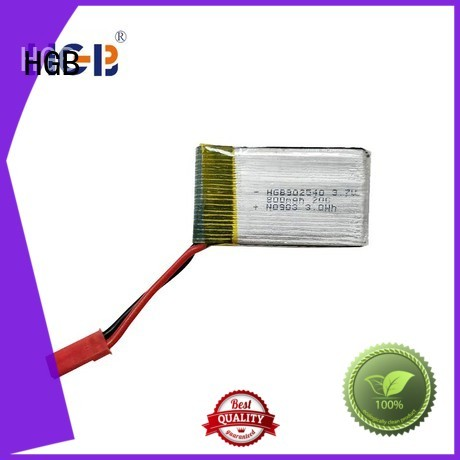 popular li poly rc battery supplier for RC planes