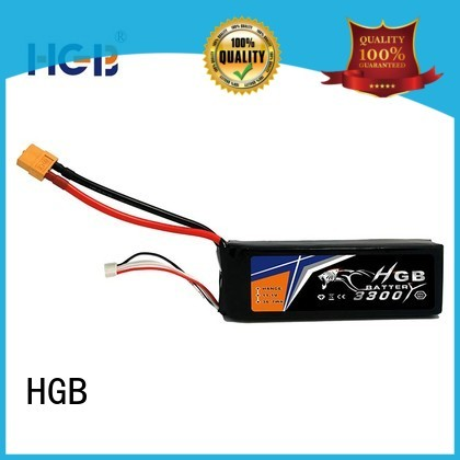 HGB popular rc helicopter battery factory for RC quadcopters