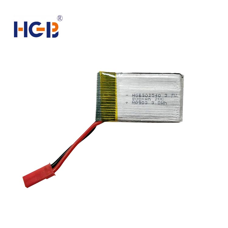 professional lithium battery rc car manufacturer for RC helicopter-1
