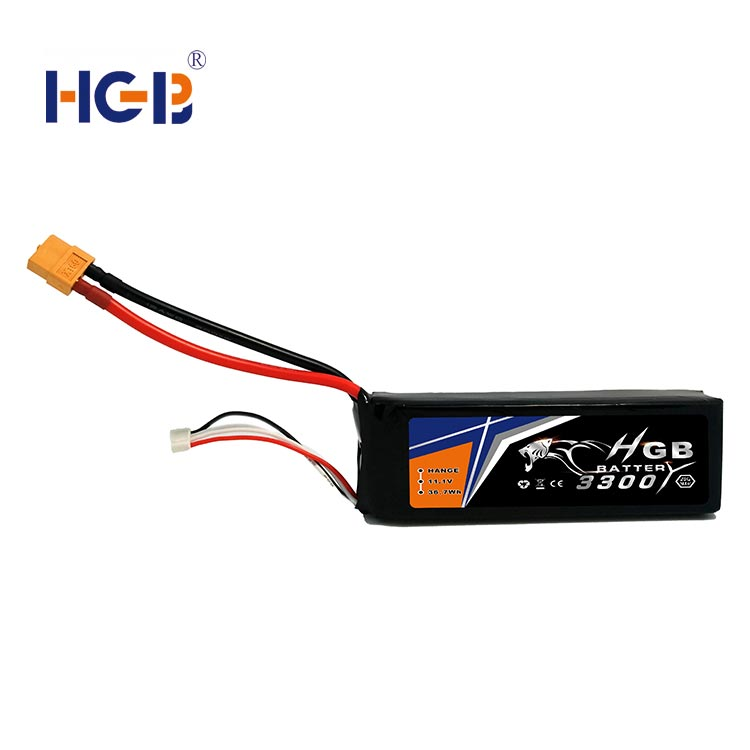 Top rc helicopter rechargeable batteries factory for RC helicopter-1