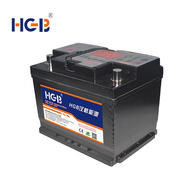 New lifepo4 car battery Suppliers for vehicle starter-2