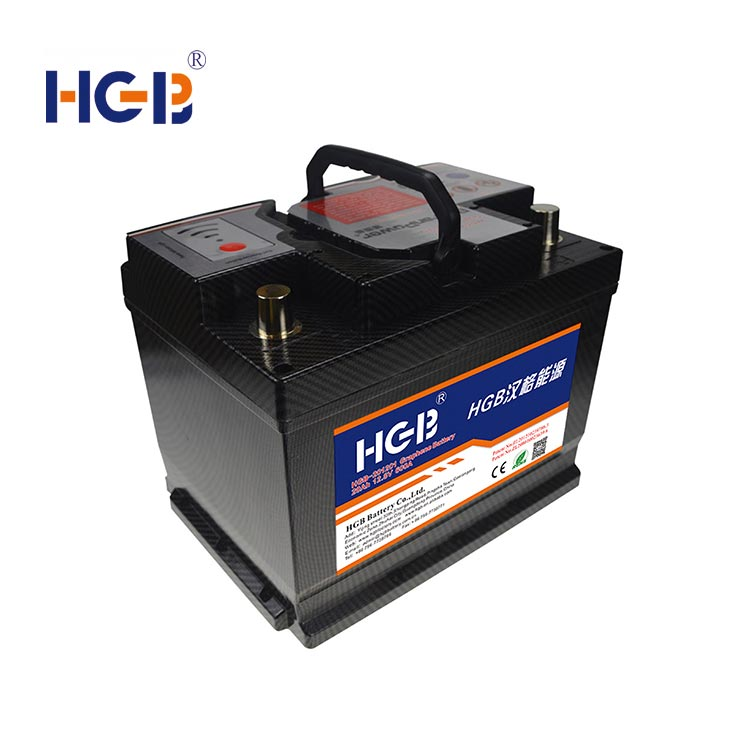New lifepo4 car battery Suppliers for vehicle starter-1