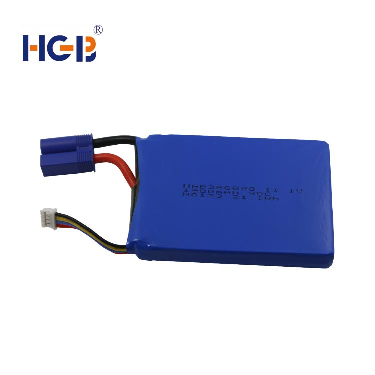 HGB high quality jump start battery pack company for race use-1