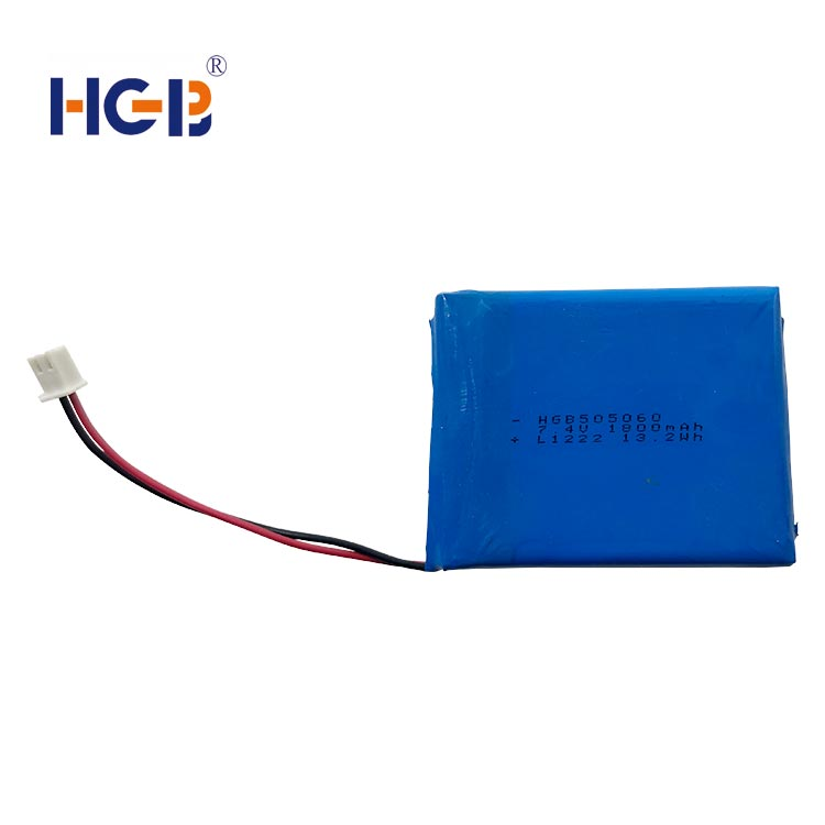 good quality flat lithium battery customized for digital products-1