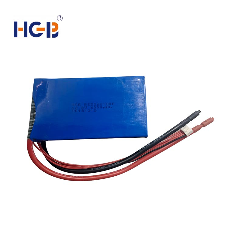 HGB fast charge lithium ion battery cycles Supply for power tool-1