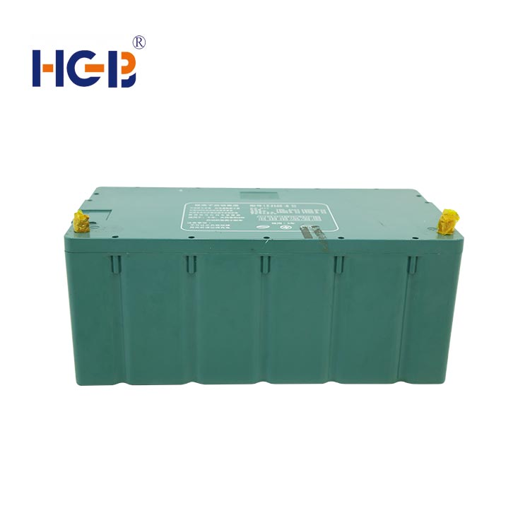 Best lithium ion battery packs for electric vehicles Suppliers for tram-1
