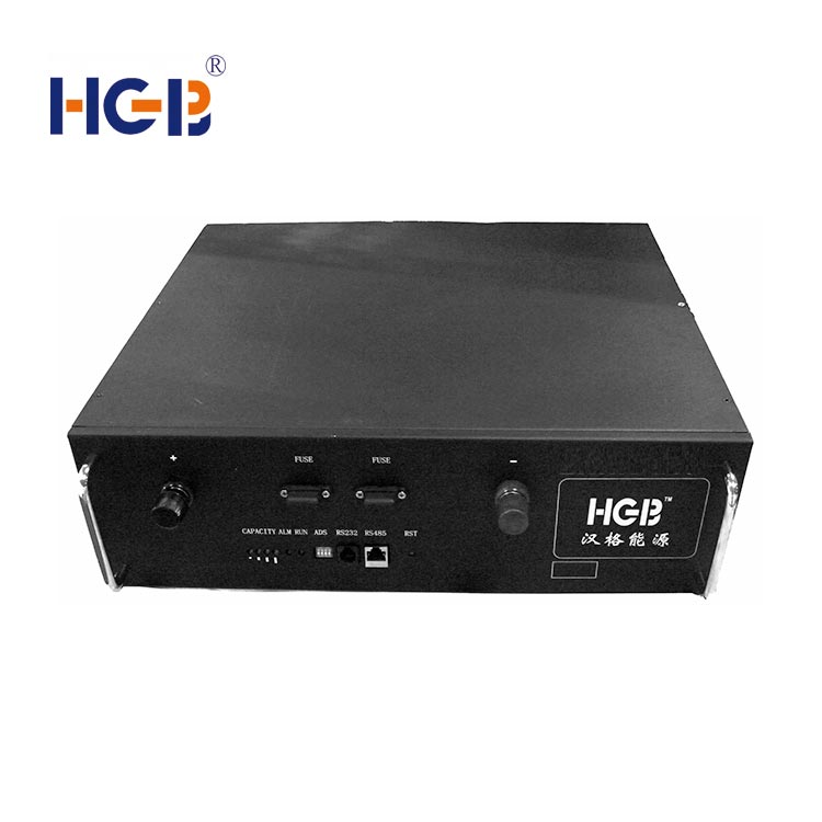 HGB lithium ion battery for telecom application directly sale for communication base stations-2