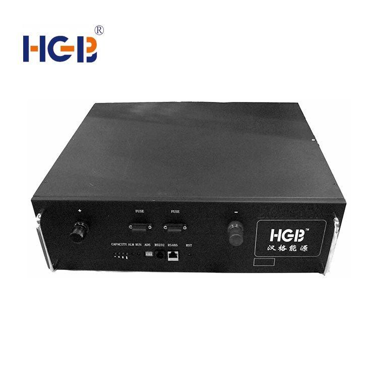 HGB4850 48V 50Ah base station battery