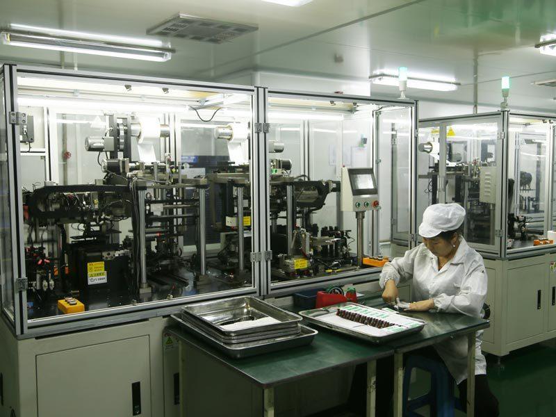 Layer machine