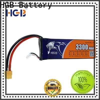 HGB HGB Battery rc airplane batteries supplier for RC quadcopters