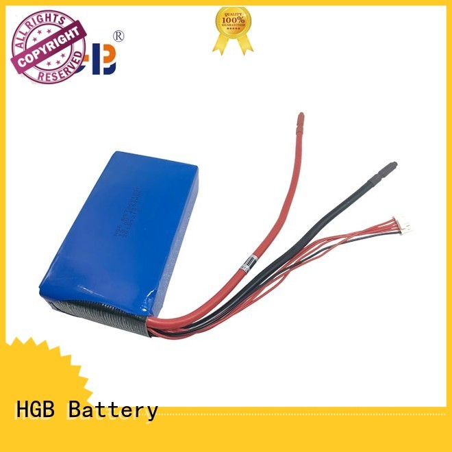 HGB fast charge lifepo4 batterie wholesale for power tool