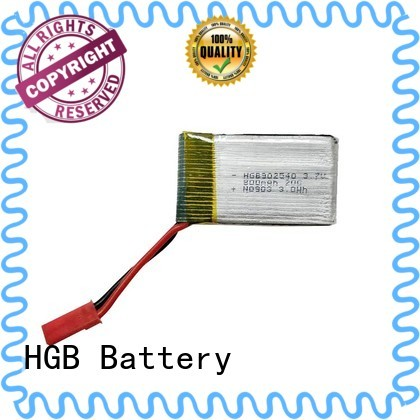 reliable rc plane battery manufacturer for RC planes