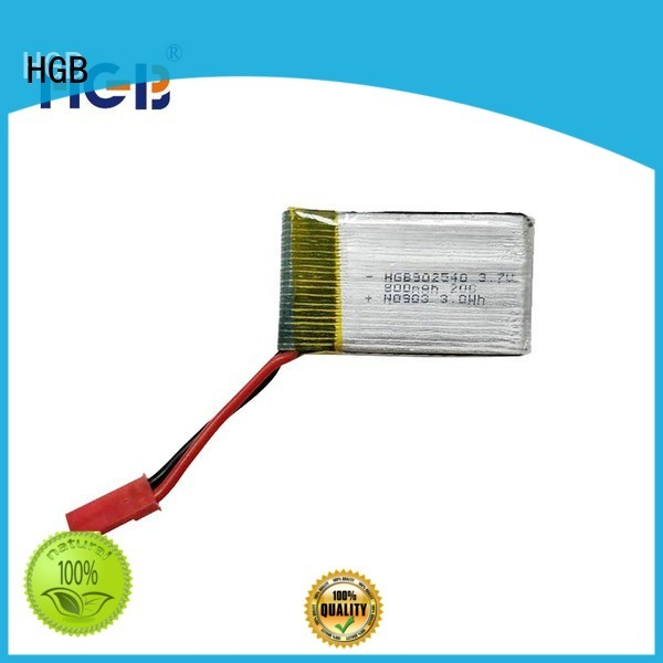 rechargeable rc lithium ion battery supplier for RC helicopter