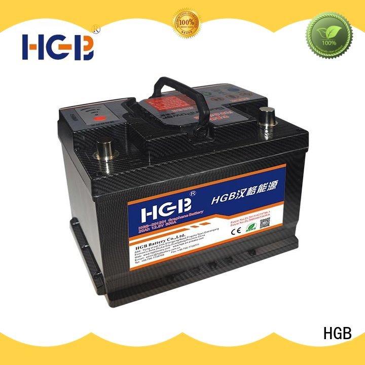 convenient graphene rc battery supplier for tractors